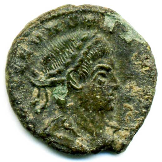 335-341 AD House of Constantine