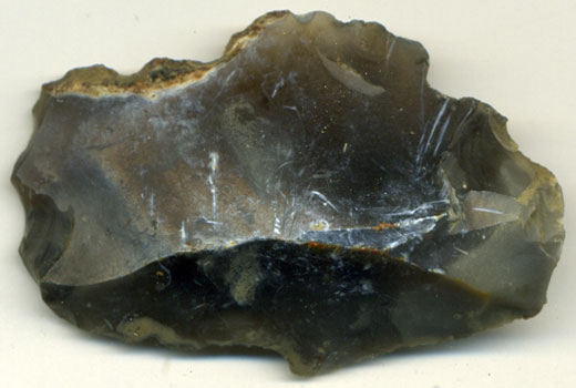 3500-2100 BC Neolithic Flint Tool