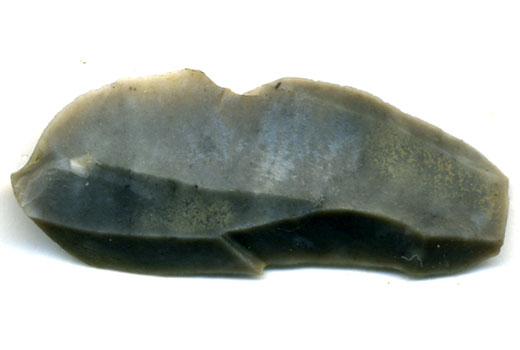 8300-2100 BC Mesolithic Flint Blade