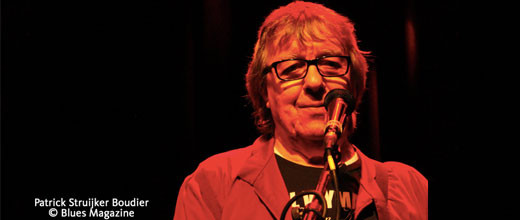 bill wyman blues