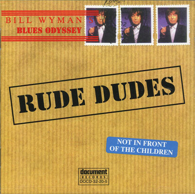 Willie And The Poor Boys   Discography   Discogs