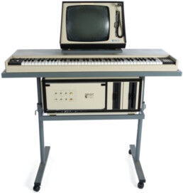 Bill Wyman Fairlight keyboard system - image 1