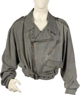 Bill Wyman Stage Worn Jacket - image 1